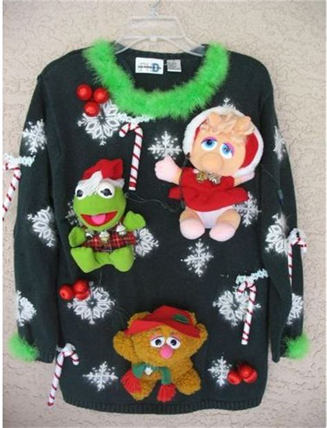 ugly holiday sweater holiday sweaters and christmas