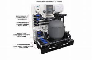 Groupe De Filtration Piscine : groupe de filtration hayward piscine 65m3 cot eau ~ Dailycaller-alerts.com Idées de Décoration