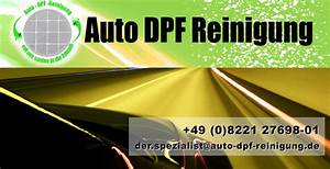 Auto Reinigen Lassen : kontakt auto dpf reinigung partikelfilter reinigen lassen ~ A.2002-acura-tl-radio.info Haus und Dekorationen