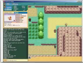 pokemon online games rpg