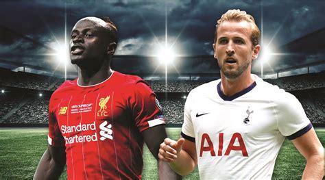 Liverpool Vs Tottenham Preview / Preview Liverpool Vs ...
