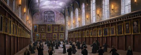 hogwarts portraits pottermore