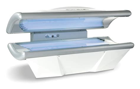 sundash 332 pro the riviera tanning spa