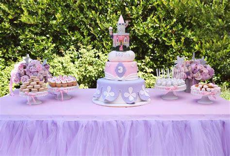 Karas Party  Ee  Ideas Ee   Disney Pri Ess Themed  Ee  Birthday Ee   Party