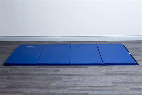 floor mats gym all purpose folding mats is foldable matting by american floor mats
