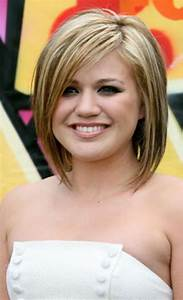 Coupe Courte Pour Visage Rond : modele de coupe de cheveux pour visage rond ~ Melissatoandfro.com Idées de Décoration