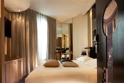 Chambre Design Hotel