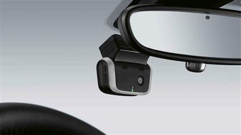 Bmw Advanced Car Eye 2.0 Camera