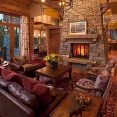 living room with fireplace in the middle 57 best images about living room on fireplaces
