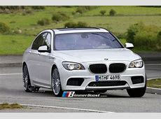 BimmerBoost BMW M head confirms BMW is considering an