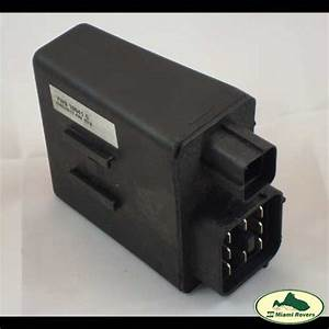 Land Rover Fuel Pump Relay Discovery I 96