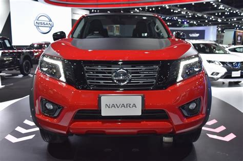 Nissan Navara Hd Picture by 2019 Nissan Navara Look Hd Image Car Release Date And News