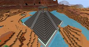 Minecraft Maya Temple Vanilla