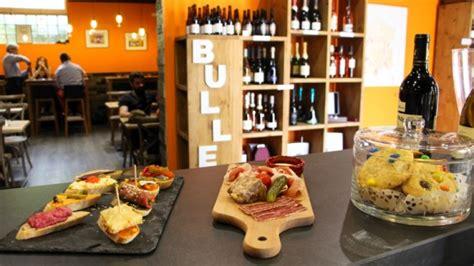 cuisine type bistrot restaurant in vino tapas à chevilly larue 94550 menu