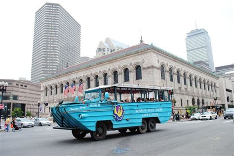 Duck Boat Tours Of Boston by Boston Duck Tours 2018 All You Need To Before You