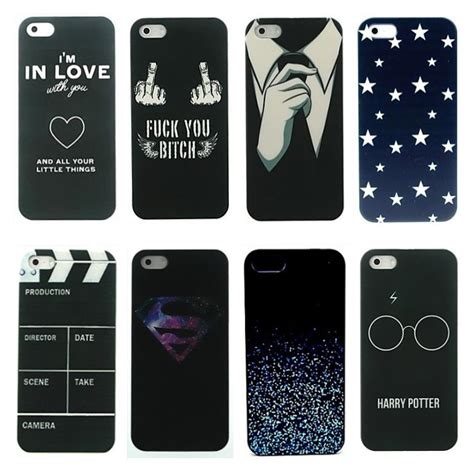 mobile coupons 14 designs fashion cool style pc cover housing for