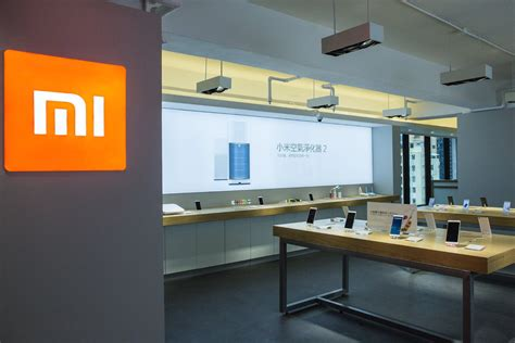 apple xiaomi   open  retails stores