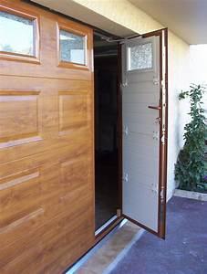 Isolation De Porte : porte entr e porte et portail ~ Premium-room.com Idées de Décoration
