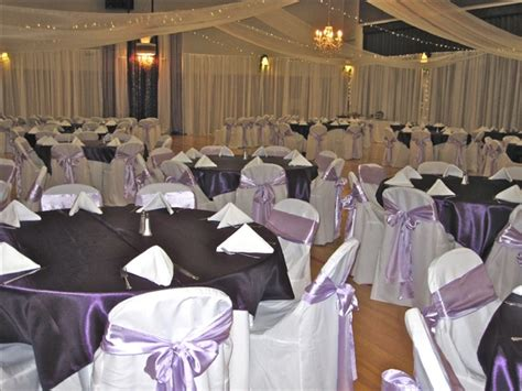 130 best wedding reception halls decor images on pinterest
