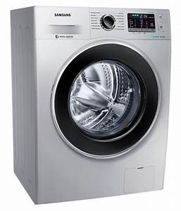 Samsung 8 Kg Ww80j5410gs Fully Automatic Front Load Washing Machine Price In India