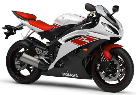 Hot Moto Speed Yamaha R6 4stroke Engine Capacity