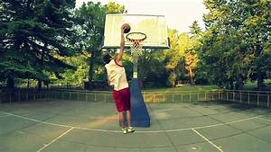 Slam Dunk Edition Dude Perfect in Slow Motion! - YouTube