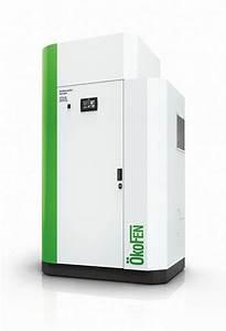 Chaudière à Granulés De Bois : chaudi re granul s de bois condensation hybride ~ Premium-room.com Idées de Décoration