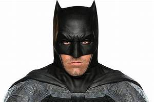 First Clear, Full Color Look at Ben Affleck in Costume ...