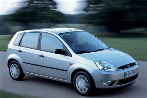 Beyond 6000 The New Ford Ka Boy I Miss The Urgly