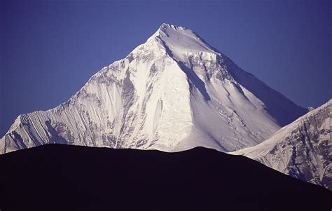 Dhaulagiri Trek Plus Upper Mustang Trek