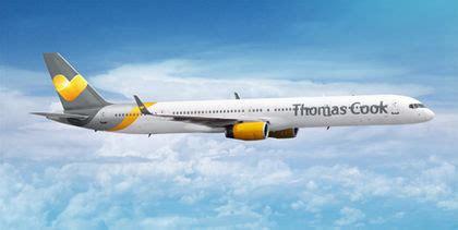 Thomas Cook Airlines - Condor