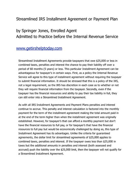 Form To Make Payments To Irs by 10 Best Images Of Irs Installment Agreement Irs Form