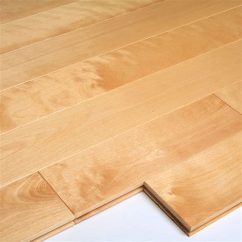 birch floors birch hardwood flooring prefinished engineered birch floors and wood