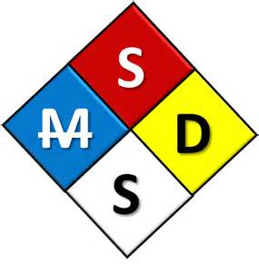 SDS Sheets Icon