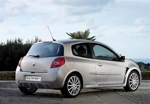 Fiche Technique Renault Clio : fiche technique renault clio 2 0 16v 200 renault sport luxe 2007 ~ Medecine-chirurgie-esthetiques.com Avis de Voitures