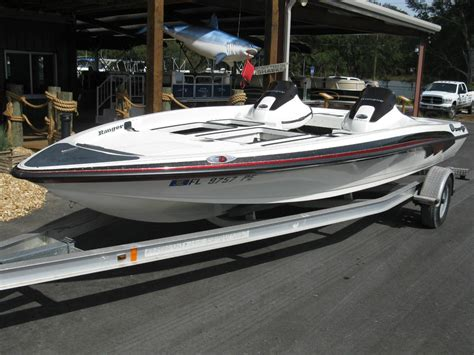 Ranger Bass Boat Hull For Sale by 2012 Ranger Z21 Comanch Recovered Theft Hull Only No