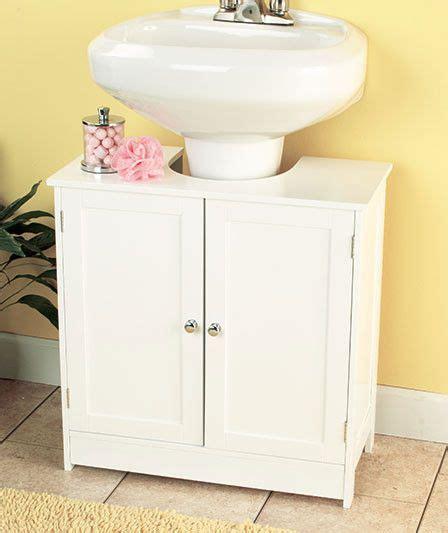 pedestal sink storage solutions pedestal sink storage cabinet bathroom renovation ideas