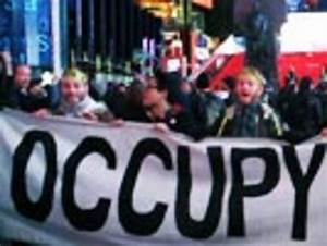 Police Crack Down on Occupy Wall Street Protesters ...