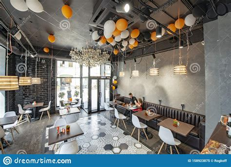 coffee shop and pastry shop with an original design in