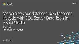 Modernize Your Database Development Lifecycle With Sql