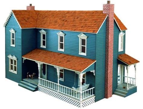 woodworking plans  dollhouse plans diy