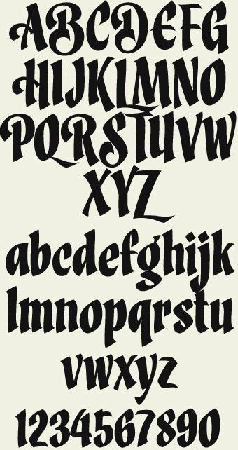 lettering fonts free free printable alphabet fonts printable pages 92962