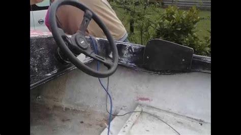 Spitfire Speedboot Opknapper by Speedbootje Opknappen Doovi