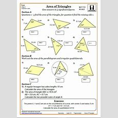 Trigonometry Worksheets With Answers  Maths Worksheets