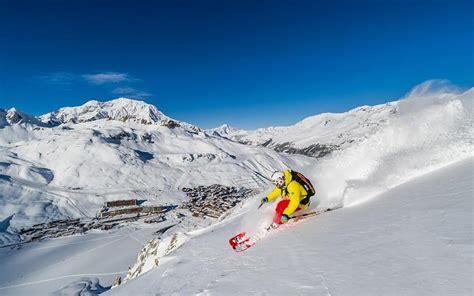 resorts   easter skiing break