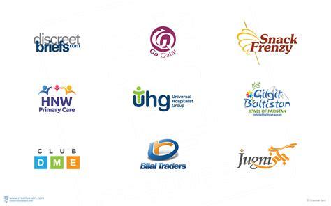 creative logo design exles mazhar hussain portfolio