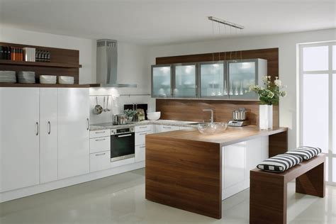 in design kitchens trendy and new kitchen designs in 17 exle pics 1822