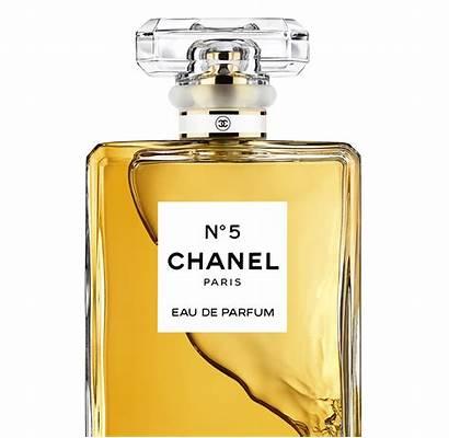 Chanel Fragrance N5 Main Number Flacon Beauty