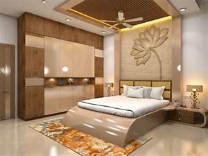 Bedroom, Interior