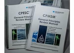Certification General Principles Review Manual  Print
